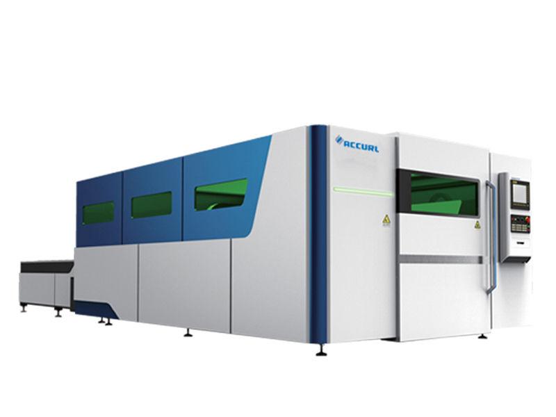 cnc-fibra lasero