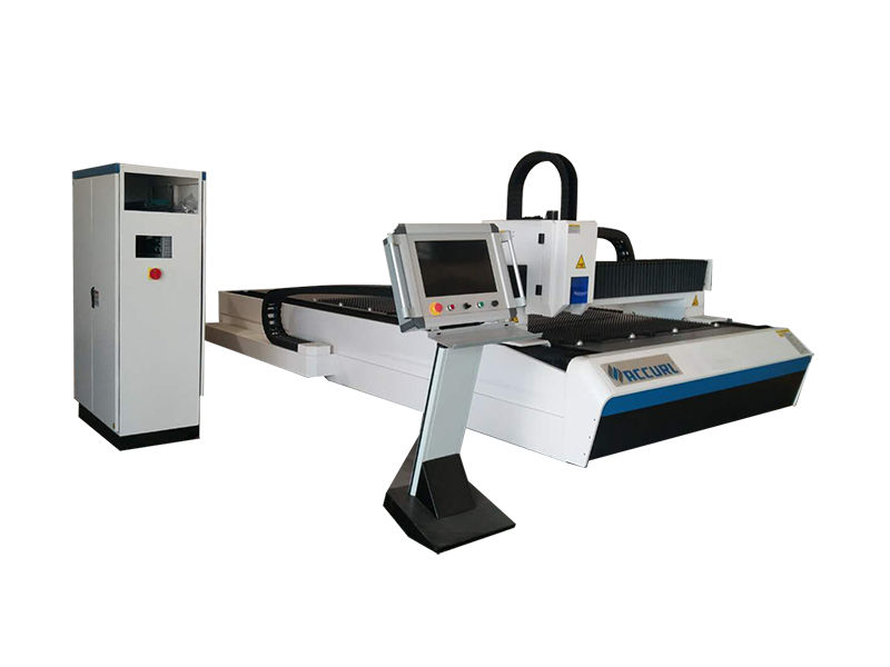lasero cnc-maŝino