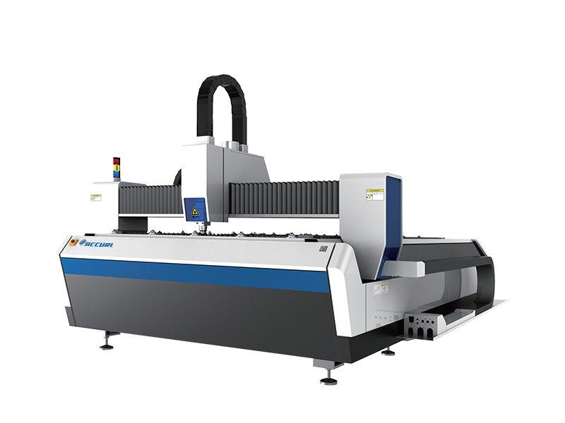 lasero tranĉanta maŝinajn produktojn