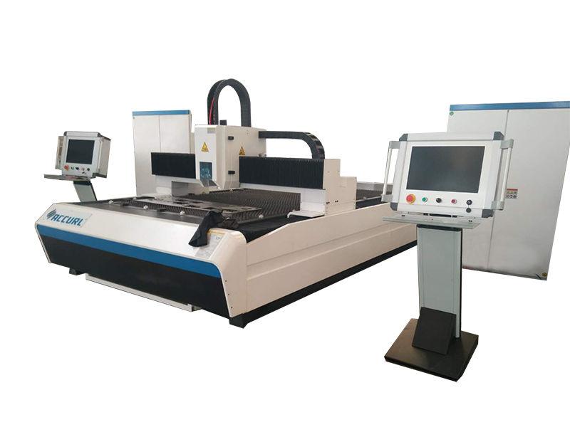 lasera metala tranĉmaŝino por vendo